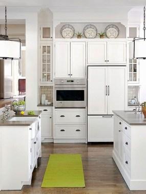 Cute Architecture Kitchen Home Decor Ideas20