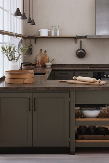 Cute Architecture Kitchen Home Decor Ideas38