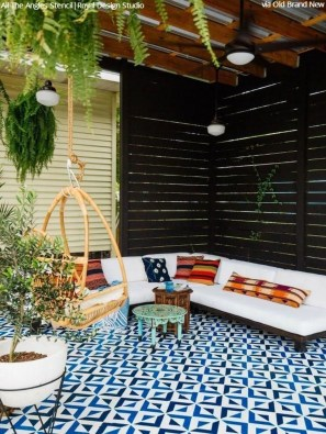 Cute Diy Patio Ideas09
