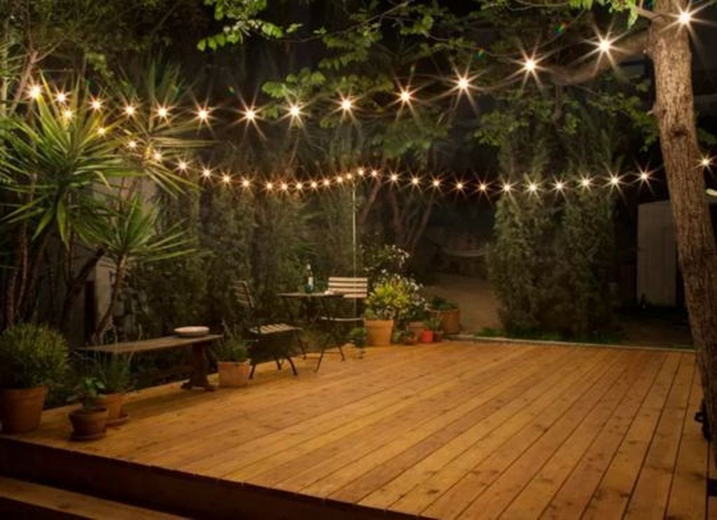 Cute Diy Patio Ideas42