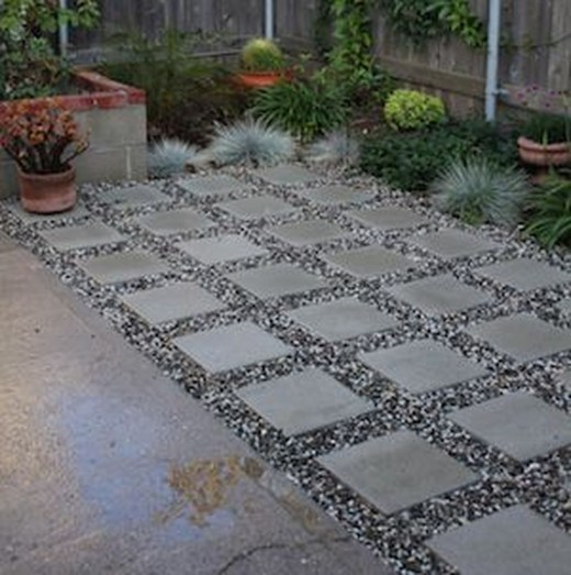 Cute Diy Patio Ideas47