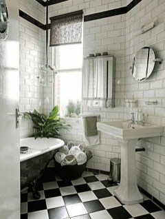 Fabulous Architecture Bathroom Home Decor Ideas12