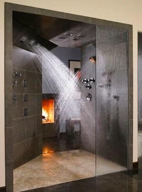 Fabulous Architecture Bathroom Home Decor Ideas23