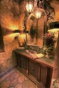 Fabulous Architecture Bathroom Home Decor Ideas39
