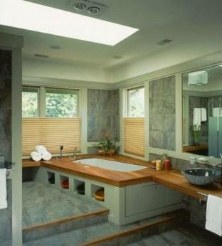 Fancy Spa Like Bathroom Ideas Home03