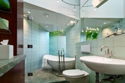 Fancy Spa Like Bathroom Ideas Home05