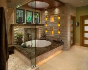 Fancy Spa Like Bathroom Ideas Home13