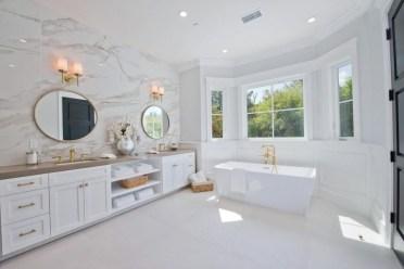 Fancy Spa Like Bathroom Ideas Home14