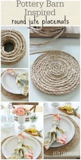 Gorgeous Diy Project Pottery Barn Ideas48