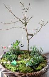 Impressive Magical Mini Garden Ideas29