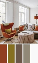 Inspiring Living Room Color Schemes Ideas Will Make Space Beautiful01