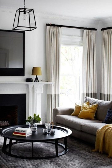 Inspiring Living Room Color Schemes Ideas Will Make Space Beautiful09