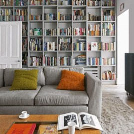 Inspiring Living Room Color Schemes Ideas Will Make Space Beautiful10