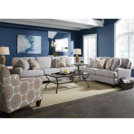 Inspiring Living Room Color Schemes Ideas Will Make Space Beautiful14