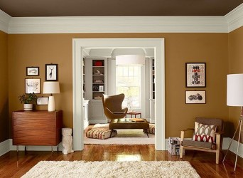Inspiring Living Room Color Schemes Ideas Will Make Space Beautiful19