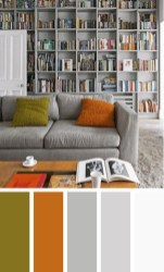 Inspiring Living Room Color Schemes Ideas Will Make Space Beautiful21