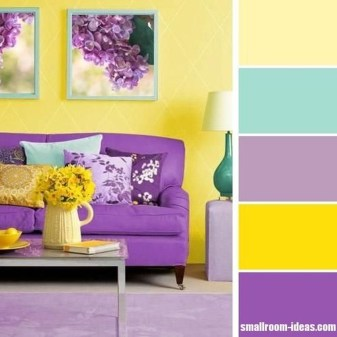 Inspiring Living Room Color Schemes Ideas Will Make Space Beautiful24