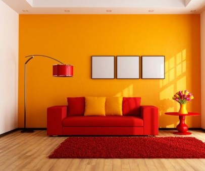 Inspiring Living Room Color Schemes Ideas Will Make Space Beautiful35