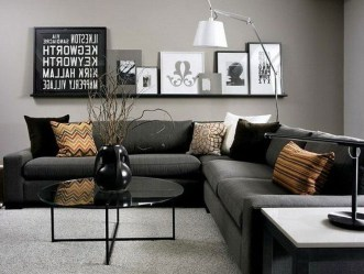 Inspiring Living Room Color Schemes Ideas Will Make Space Beautiful41