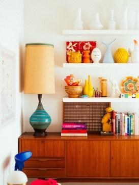 Lovely Color Interior Design Ideas15