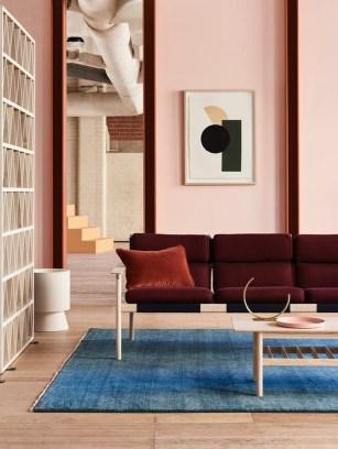 Lovely Color Interior Design Ideas44