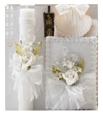 Magnificient Decorated Candle Ideas02