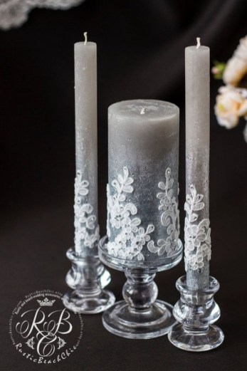 Magnificient Decorated Candle Ideas05