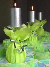 Magnificient Decorated Candle Ideas29