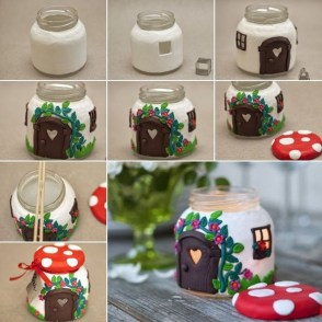 Magnificient Decorated Candle Ideas41