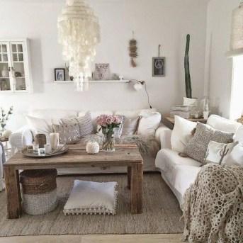 Modern Chic Farmhouse Living Room Design Decor Ideas Home12