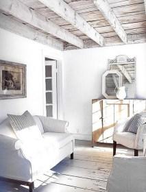 Modern Chic Farmhouse Living Room Design Decor Ideas Home39