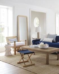 Perfect Coastal Living Room Ideas20