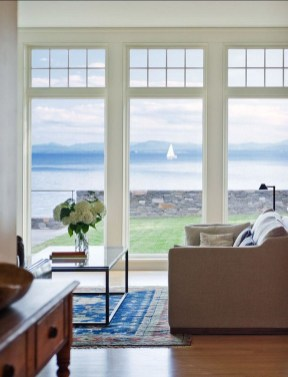 Perfect Coastal Living Room Ideas35