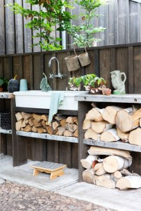 Perfect Outdoor Kitchen Ideas Make Guest Excited22