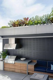 Perfect Outdoor Kitchen Ideas Make Guest Excited36
