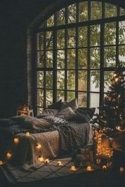 Perfect Winter Bedroom Decoration Ideas17