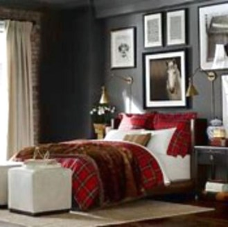 Perfect Winter Bedroom Decoration Ideas19