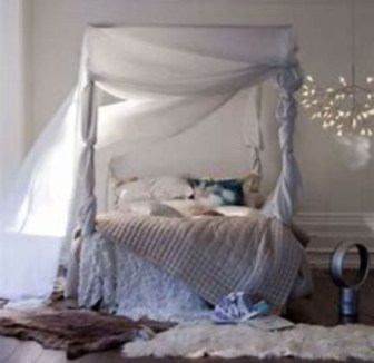 Perfect Winter Bedroom Decoration Ideas20