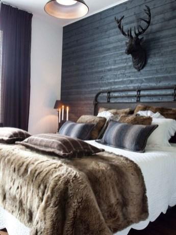 Perfect Winter Bedroom Decoration Ideas32
