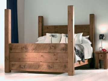 Popular Diy Bed Frame Projects Ideas To Inspire05