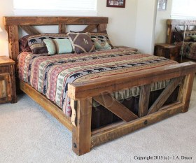 Popular Diy Bed Frame Projects Ideas To Inspire06