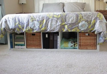 Popular Diy Bed Frame Projects Ideas To Inspire22
