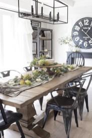 Stylish French Farmhouse Fall Table Design Ideas14