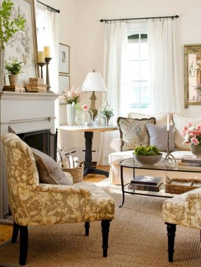 Unique French Country Decor Ideas08
