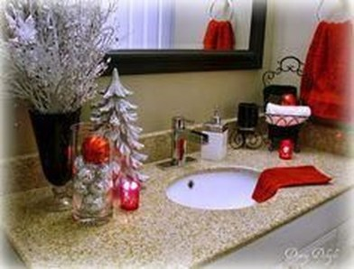 Amazing Decoration Your Small Space For Christmas02