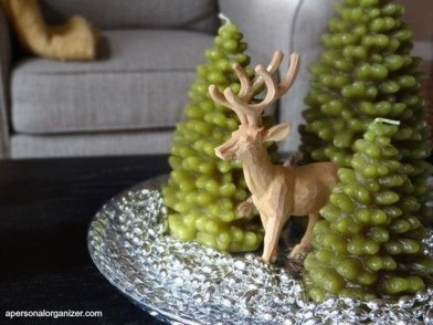 Amazing Decoration Your Small Space For Christmas03