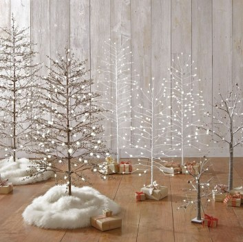 Amazing Decoration Your Small Space For Christmas11