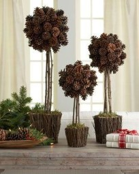 Amazing Decoration Your Small Space For Christmas13