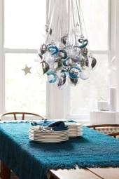 Amazing Decoration Your Small Space For Christmas15