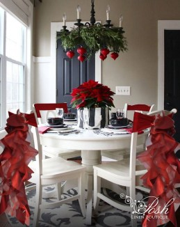 Amazing Decoration Your Small Space For Christmas19